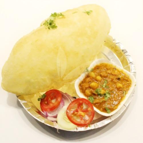 Chola Bhatura ( 2 pcs )